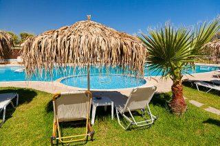 vakantiebezetting